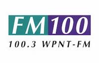 WPNT-FM 100