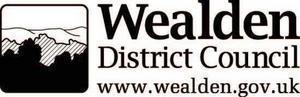 Wealden District Council old