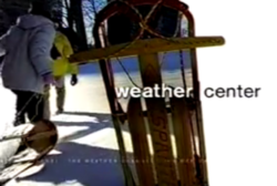 2001 Weather Center