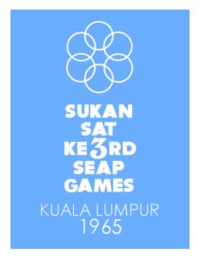 3rd seap games