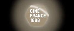 Cine France 1888