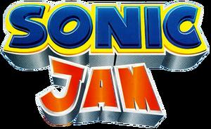 Sonic jam logo by ringostarr39-d7s4egl