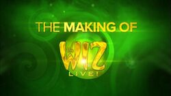 The Making of The Wiz Live