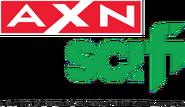 AXN Sci Fi logo 2009