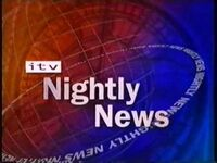 ITV Nightly News