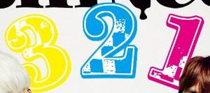 3 2 1 Shinee logo
