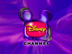 Disney Channel Original 2000