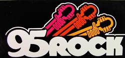 95 Rock WAPI-FM