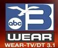 1999-2007 WEAR logo