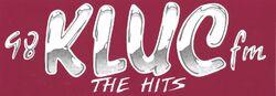 98 KLUC FM
