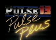 Pulse Plus Logo