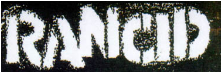Rancid logo4