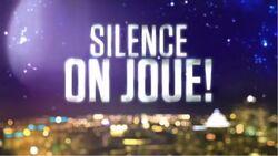 Silence On Joue!