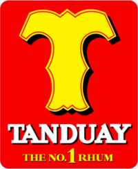 Tanduay logo