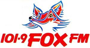 3FOX 1986