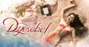Dyesebel (2014) titlecard