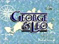 George & Leo