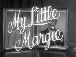 My little margie