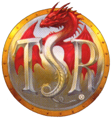 Tsr Logopedia Fandom Powered By Wikia