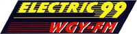 WGY-FM Electric 99