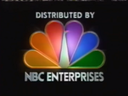 distributed by nbc enterprises