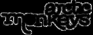 Arctic Monkeys (Logo) 06