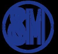 Circle SM Logo