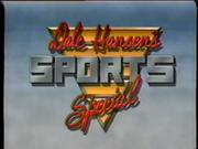 DaleHansensSportsSpecial1987-1996