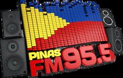 Pinas-FM logo