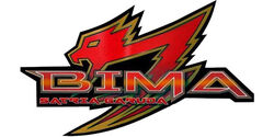 Bima Satria Garuda 2013 logo