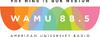 WAMU 88.8 logo 2011