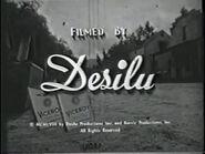 Desilu-thetexan