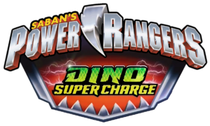 Dino Supercharge intro version