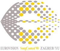 ESC 1990 logo