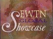 EWTN Global Showcase 90's logo