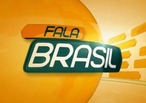 Fala Brasil 2009 vinheta
