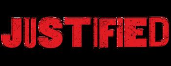 Justified-tv-logo