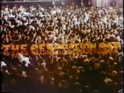 The Generation Gap 1968 Pilot