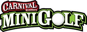 Carnival MiniGolf Logo