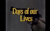 Days Of Our Lives Close From August 26, 1985