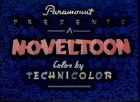 Noveltoon 1951
