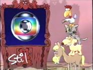 Plim Plim Cavalo, Cão, Gato e Galo 2002