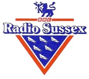 BBC radio sussex