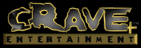 Crave Entertainment 1997 logo