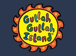 Gulla Gulla Island 2