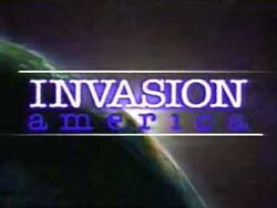Invasion America logo