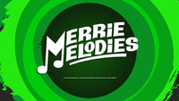 Merry Melodies The Looney Tunes Show