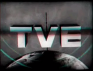 TVE secondary logo