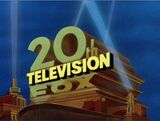 20th Century Fox Television (1981)