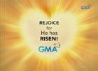 GMA 7 Rejoce for He Has Risen! 2016